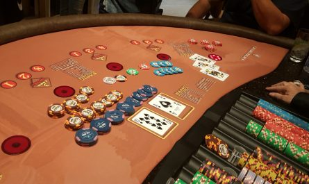 Terrific Casino Bonuses To Utilize On Online Slot Machines - Gambling