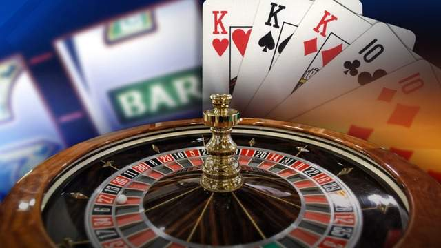 Release Best Playing Features With Online Games Slots - Online Gaming