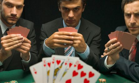 Play Bovada Poker For Real Money Poker