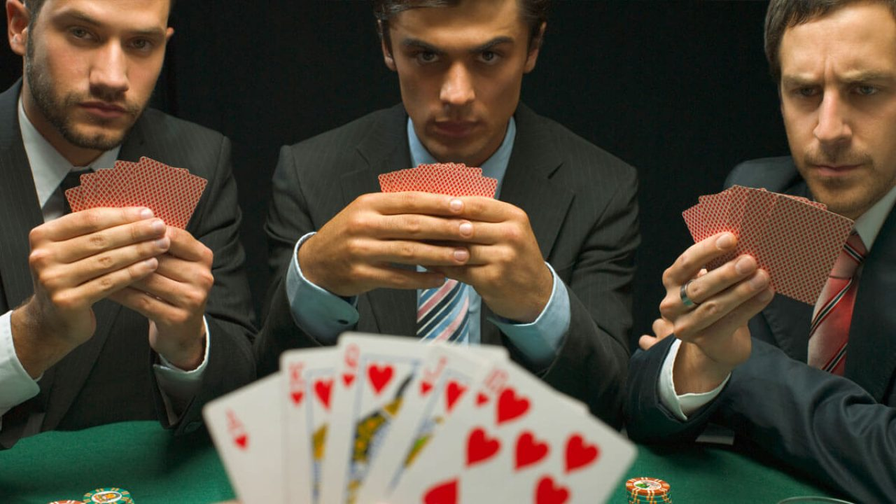 How Appreciating Fortnite Can Enhance Your Poker Game