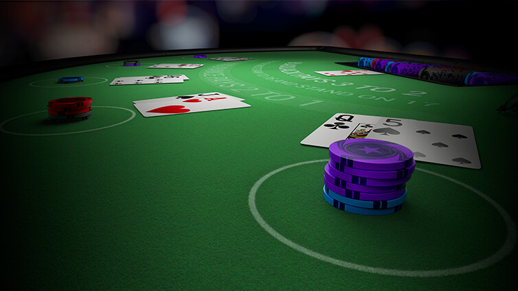 Online Casino Poker Website