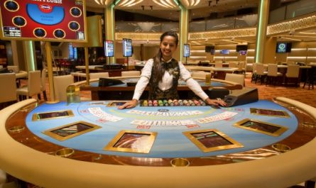 Find Out Regarding Casino Poker Had Been Shamed To Ask