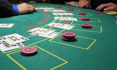 Purchasing Casino Poker