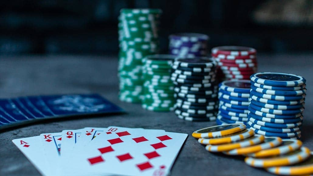 Online Gambling Rear To Fundamentals