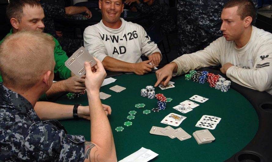 Exactly How To Beginning A Service With Just Casino