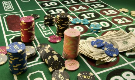 Ways To Maintain Your Online Casino Rising