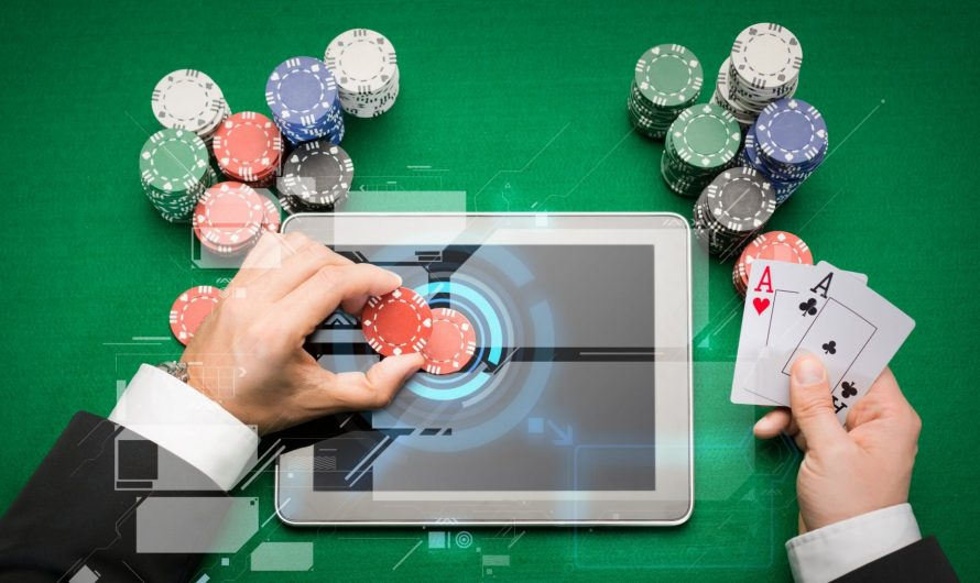 9 Places To Get Offers On Casino