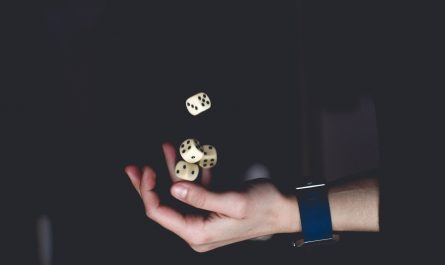 Secret Things you Didn't Find out about Gambling
