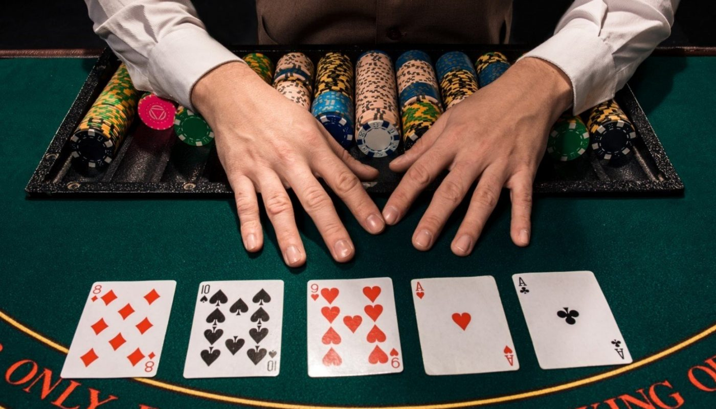 What's Taking Place With Online Casino?