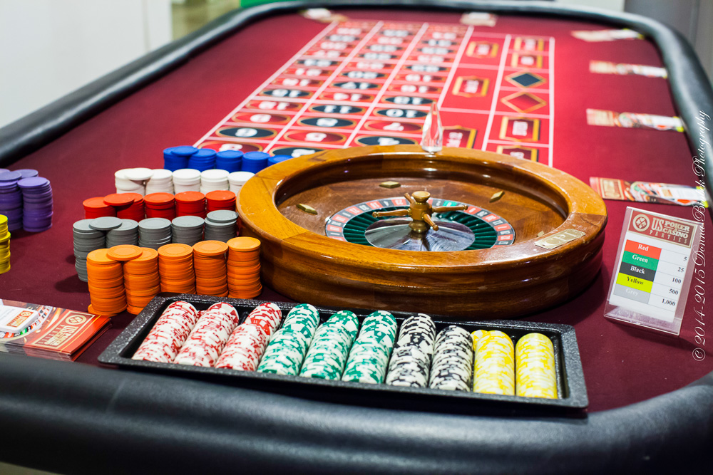 By No Means Changing Casino Tips Will Eventually Destroy You