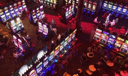 Why Everything You Know About Slot online