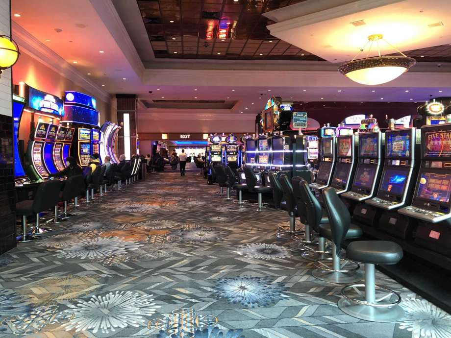 Learn how to Deal With Very Bad Casino