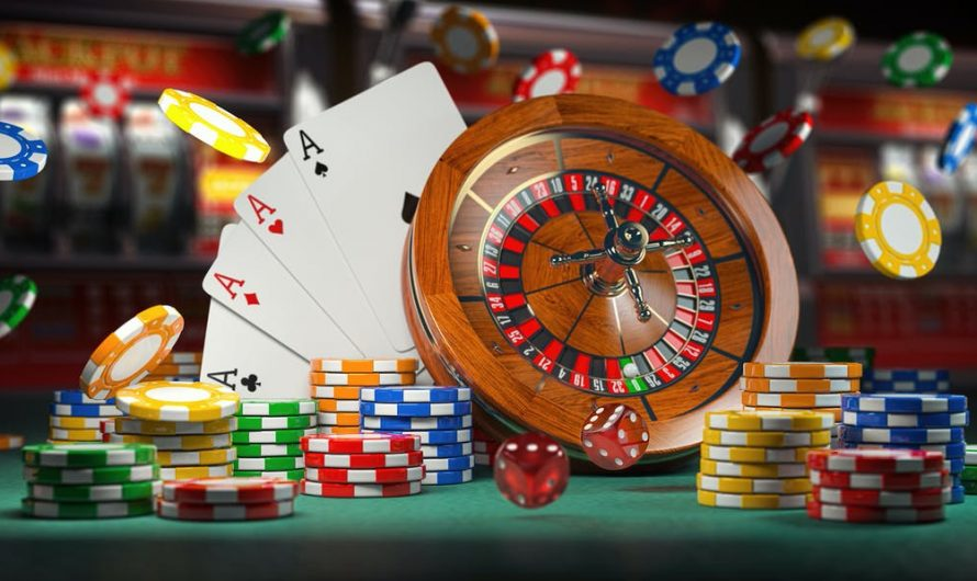 Why It is Simpler To Fail With Gambling Than You