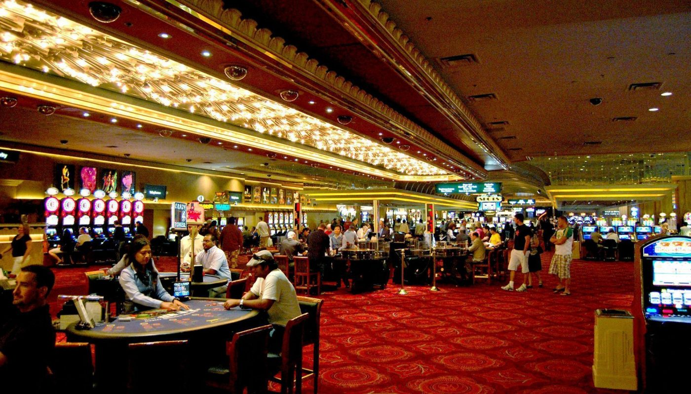 How To Start A Enterprise With Solely Online Gambling