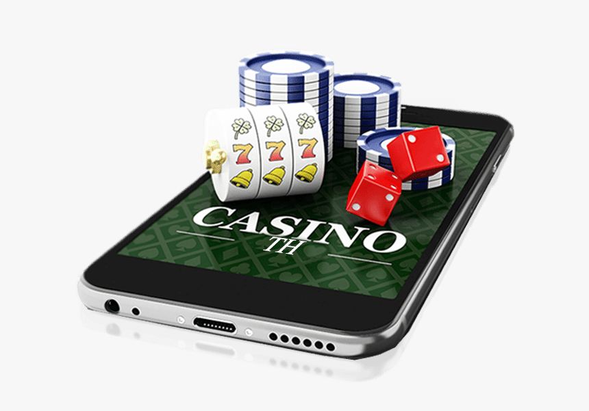Could This Report Be The Definitive Reply To Your Casino?